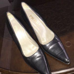 PRADA heels!!!